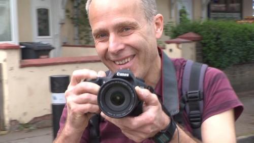 Chris Porsz - Video Production Peterborough