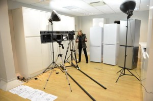 Video production Peterborough - Hotpoint