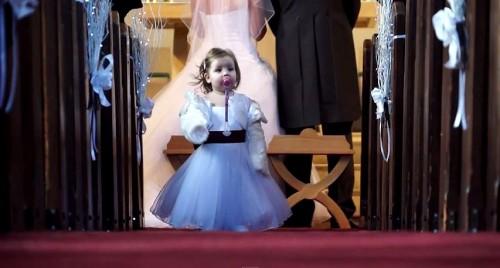 wedding video Peterborough